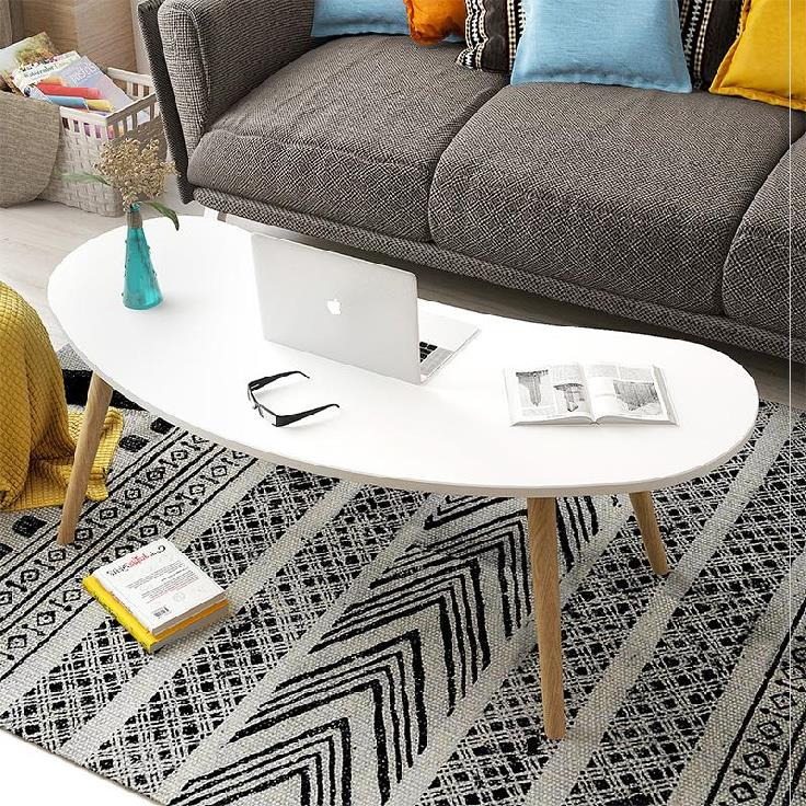 Furniture side several leisure shops worktable simple guest room Nordic tea table household small tea table low table clothing store