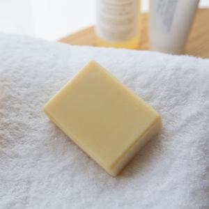 素朴心手工皂坊洁面皂 蜂蜜牛奶皂冷制皂深层清洁滋润温和保湿