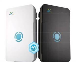 正品中脉科技颐净负离子空气净化器除甲醛四重过滤HM-YJ-I型滤网价格