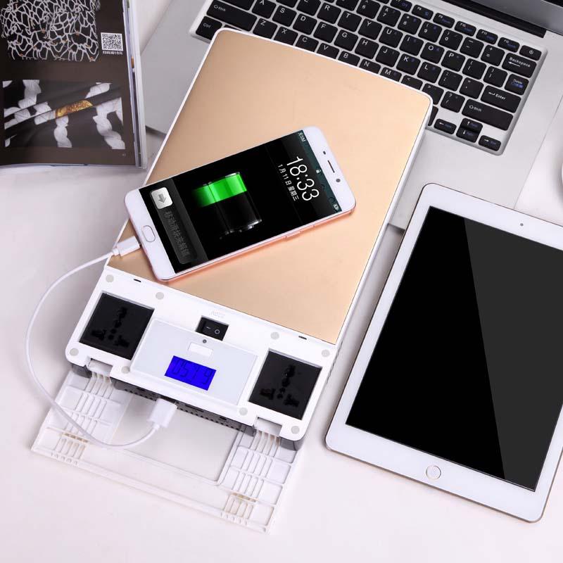 停电神器家用多功能蓄电池直接直播新能源消防外置实用设备睿全国