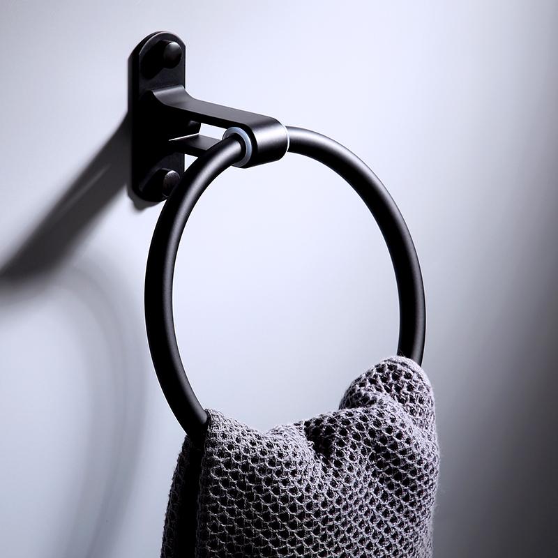 Кольцо вешалка для полотенца Артикул 45170669791