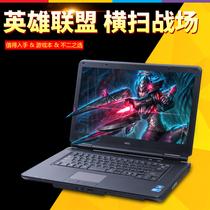 手提电脑游戏本商务办公学生上网本nec寸四核吃鸡笔记本电脑15.4