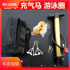 篮球打气筒气针打气筒球针 球类充气气针 便携跳马足球充气针针孔图片
