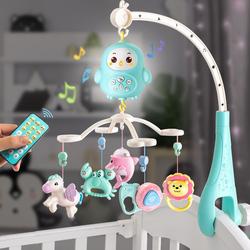 新生儿床头安抚音乐0-1岁婴儿床铃