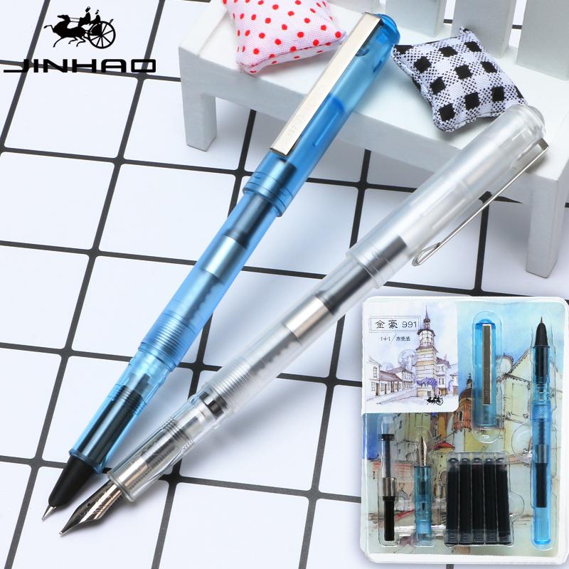 学生练字书写钢笔