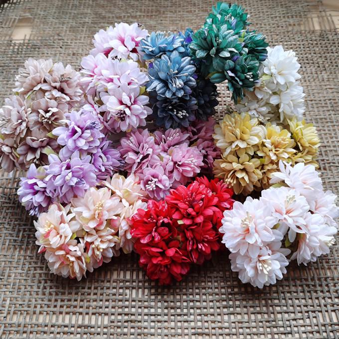 Материалы для искусственных цветов Артикул 615029841839