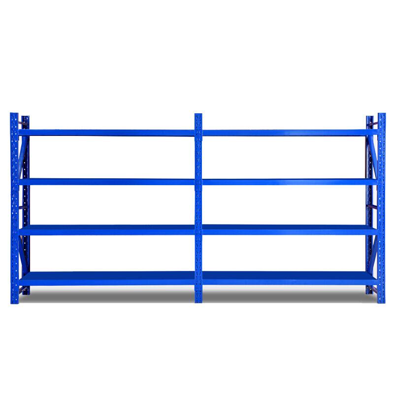 仓库储物架层板活动自由组合货架(非品牌)