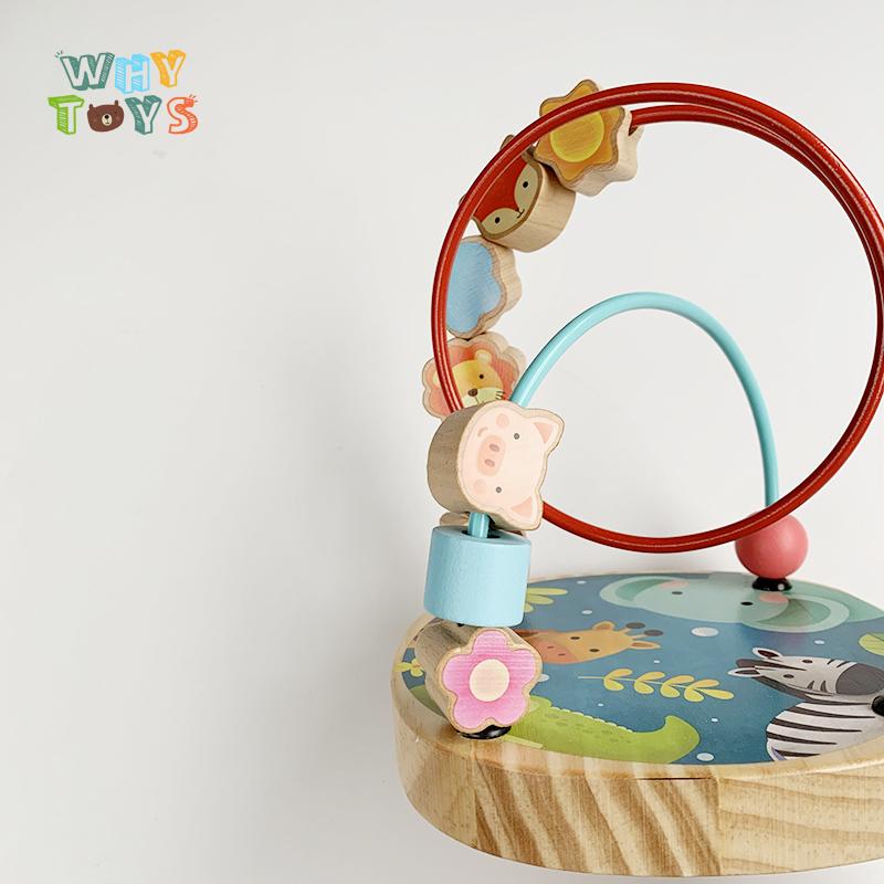 Игрушки для малышей / Конструкторы Артикул 587131008354