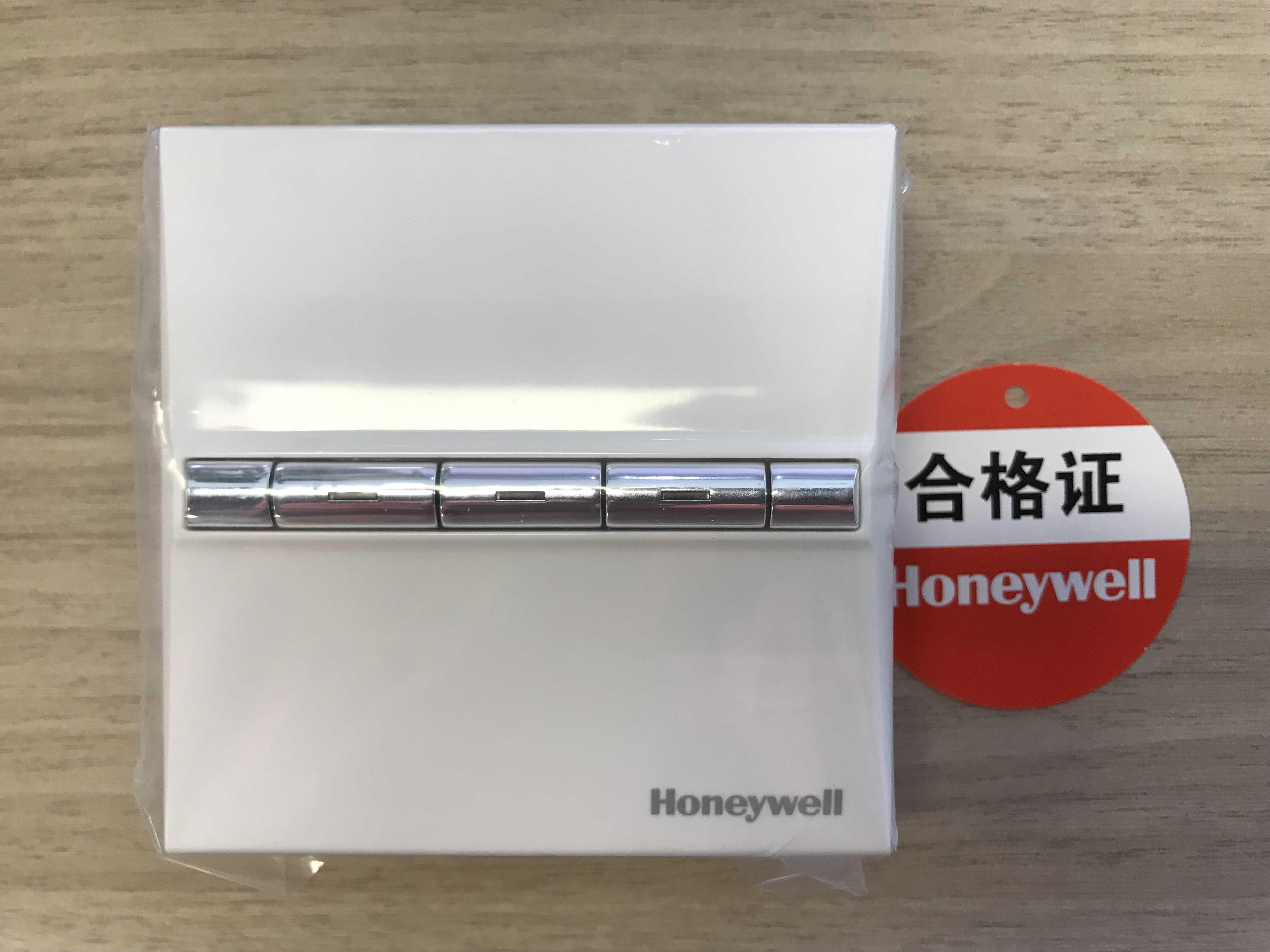 Интеллектуальное управление Honeywell три пути свет гладкий панель HRMS-1113 бесплатная доставка по китаю оригинал