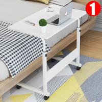 查看创意边几可移动小茶几带轮简约迷你沙发小边桌卧室床头桌子床边桌价格