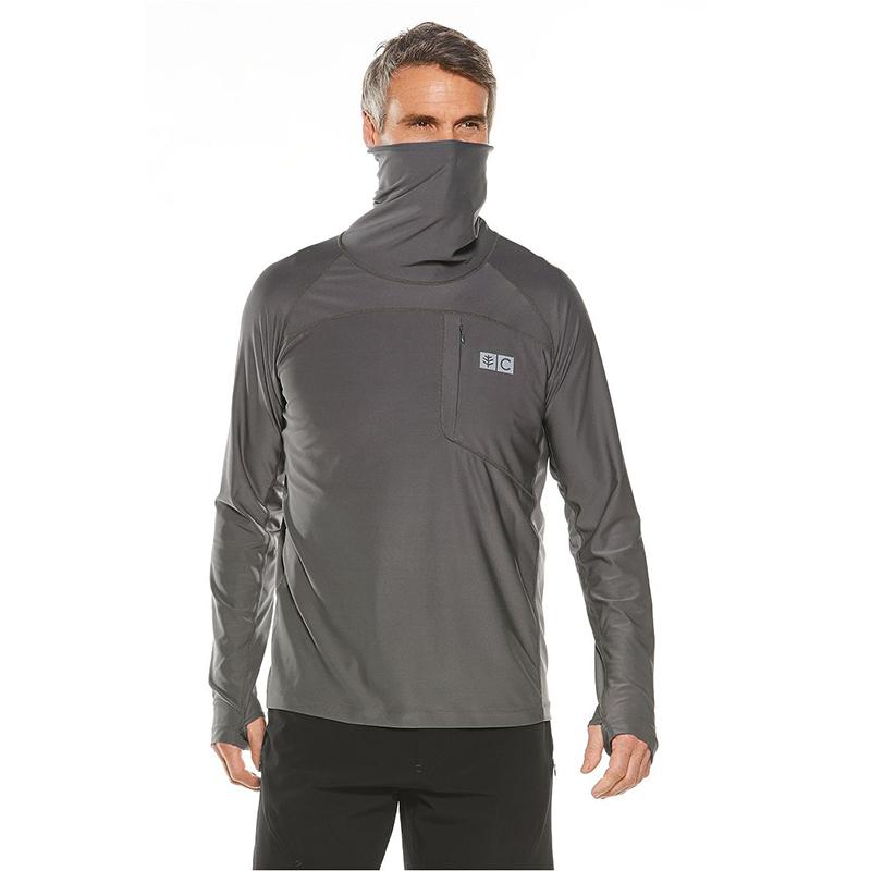美国coolibar防紫外线upf50+t恤