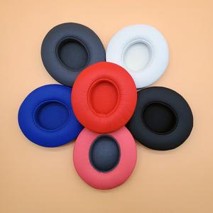 原装solo3wireless耳罩耳机棉solo2wireless耳机套更换配件