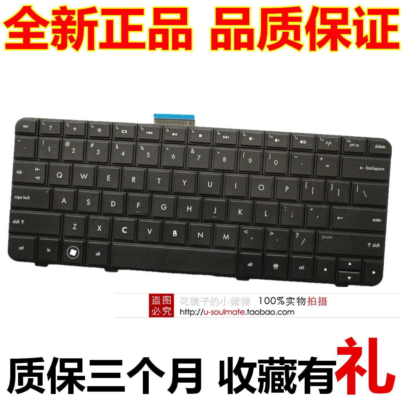 HP惠普CQ32 G32 105TX 107TX 109TX DV3 4000 4048TX笔记本键盘