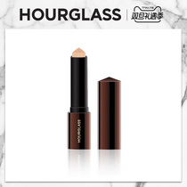 Hourglassvanish Modified Foundation Rod Foundation Paste Solid foundation Liquid Concealer Waterproof does not take off makeup