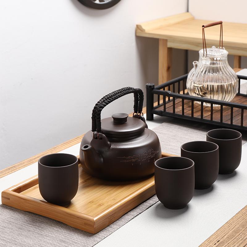 Глиняные изделия для чаепития Артикул 602961251882