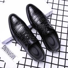 2018夏季新款男皮鞋,货号53201