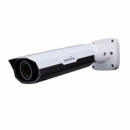宇视HIC2421DE-CIR 1080P高清夜视摄像 红外宽动态筒型网络摄像机