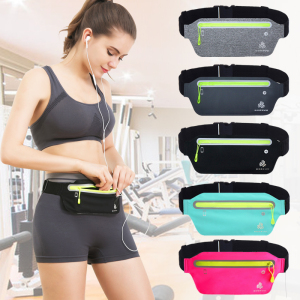 多功能运动男女2021新款健身腰包