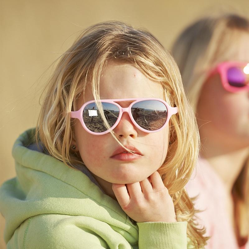 美国real kids shades男女婴幼儿童防晒太阳眼镜防紫外线个性墨镜