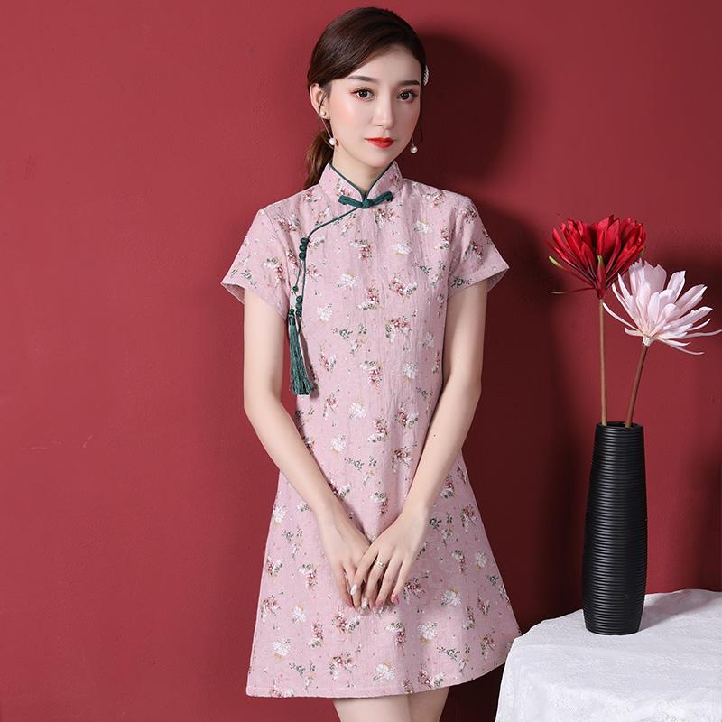 少女旗袍十大品牌