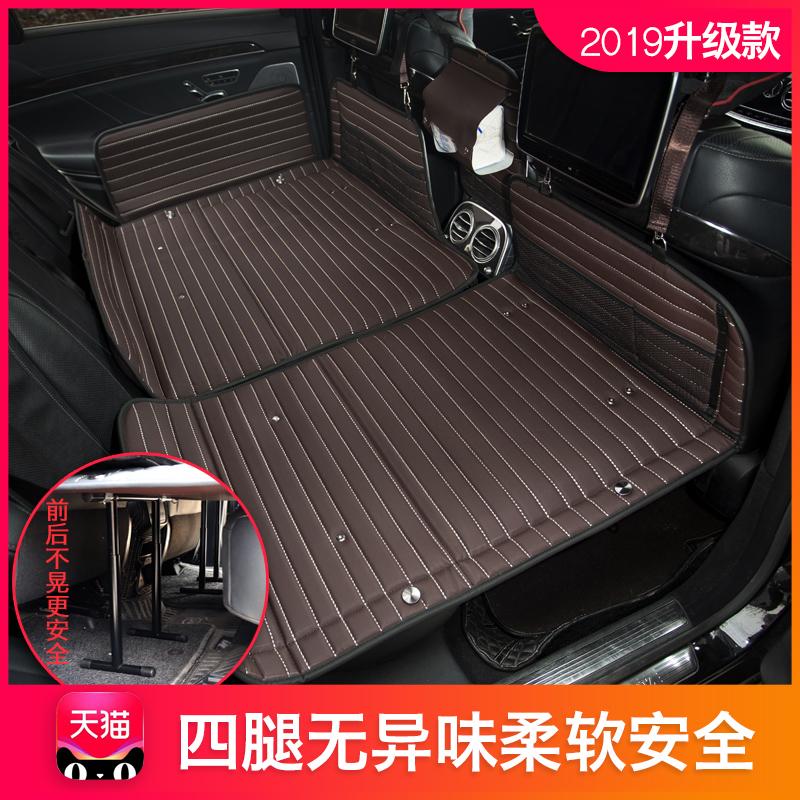 汽车睡觉神器后排通用车内睡觉神器车载床非充气车载床垫后排轿车