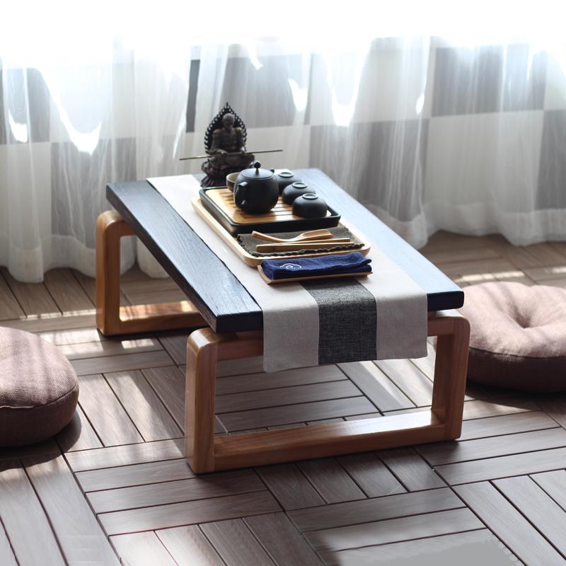 Обеденные столы и стулья в японском стиле Артикул 569699612487