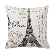 cushion case decorative covers Tower Sofa Bed Home Decoratio