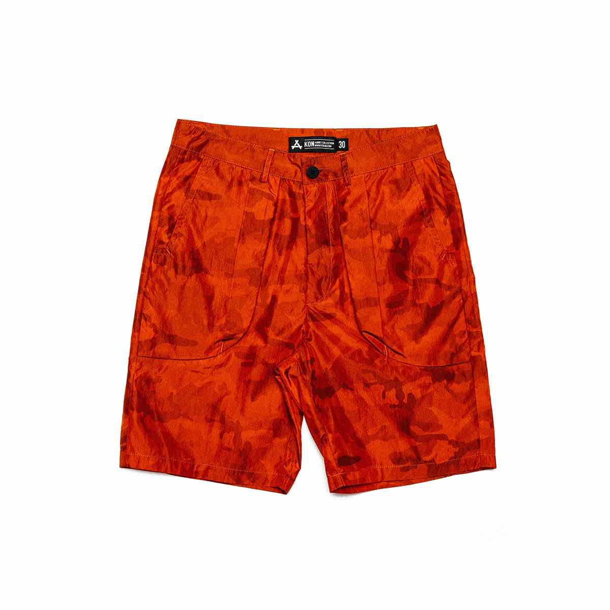 Casual camouflage Shorts Youth personality fashion Beach Sports Shorts 2018 new summer mens trend