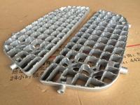原装东风天锦驾驶室货车上下左右脚踏板铝踏板总成东风天锦配件