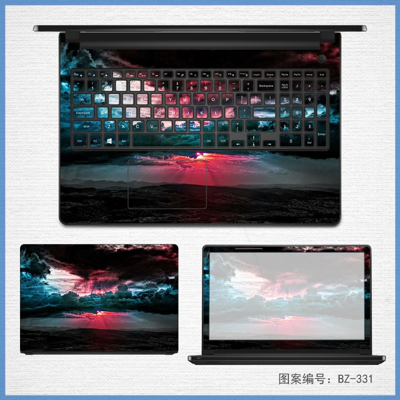 Laptop film protection accessories for HP g6elite Book 735 G5 new P14 n series