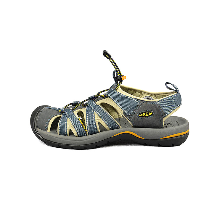 Summer wear resistant and antiskid beach shoes outdoor walking shoes mens sandals amphibious river tracing shoes mountaineering shoes