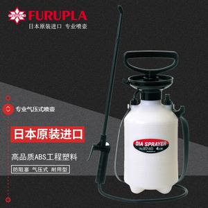 ****进口气压式家用手动高压喷雾器