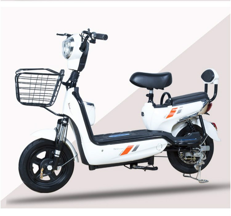 Mini cart anti-theft car electric bicycle front handlebar balance work skateboard storage pocket anti-theft front bag anti-theft