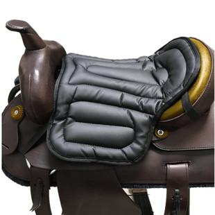 马鞍垫减震垫豪爵铃木摩托车座垫西部鞍加厚坐垫马术马具用品特价