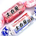 冠生园红豆原味巨型大白兔奶糖200g*2个80后零食糖果喜糖上海特产