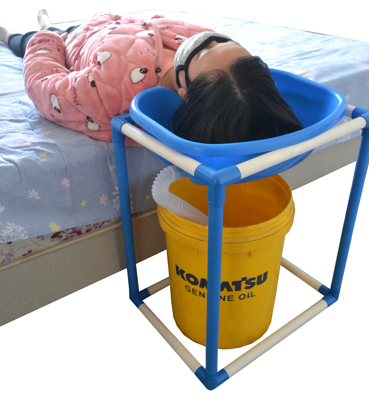 Врач больница использование шампунь кровать стул ребенок болезнь человек в ветер частичный парализованность старики медсестра статьи шампунь бассейн стрижка магазин