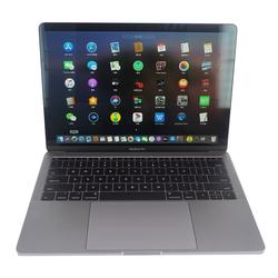 Apple/苹果13寸笔记本 MacBookPro MRXQ2/XT2  13寸8+128G/256G