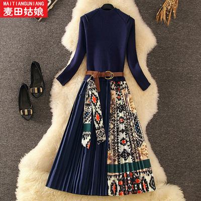 6月18新品云朵般轻盈的仙女裙 气质收腰长裙无袖连衣裙特价
