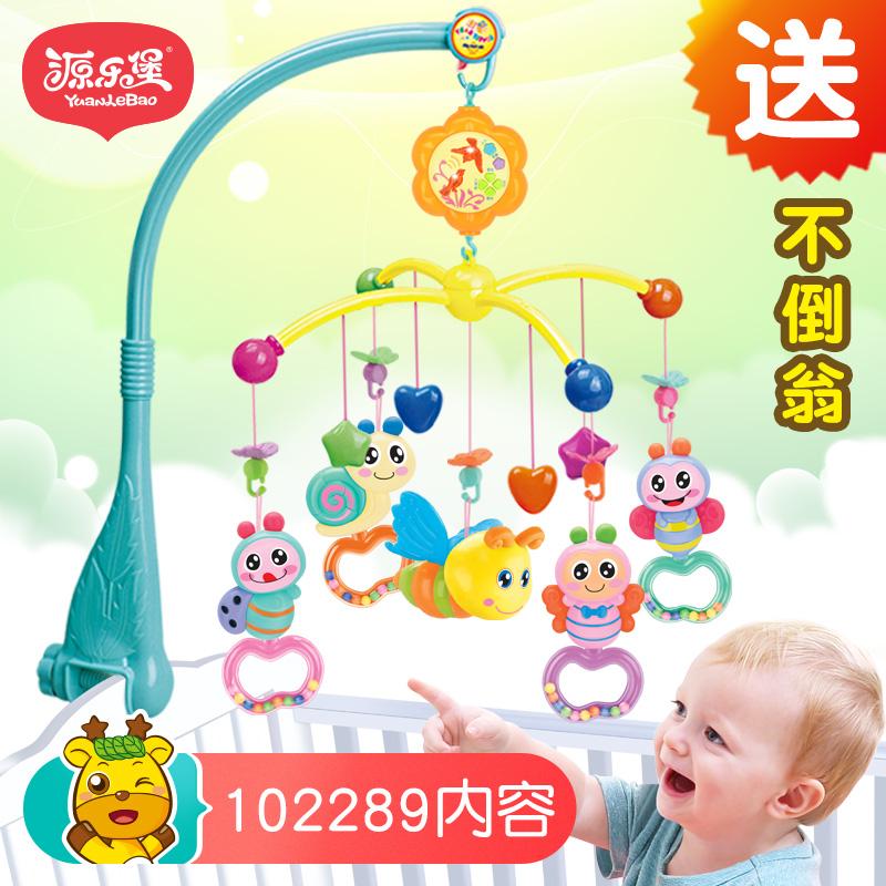 Прикроватные игрушки / Погремушки Артикул 574921881087