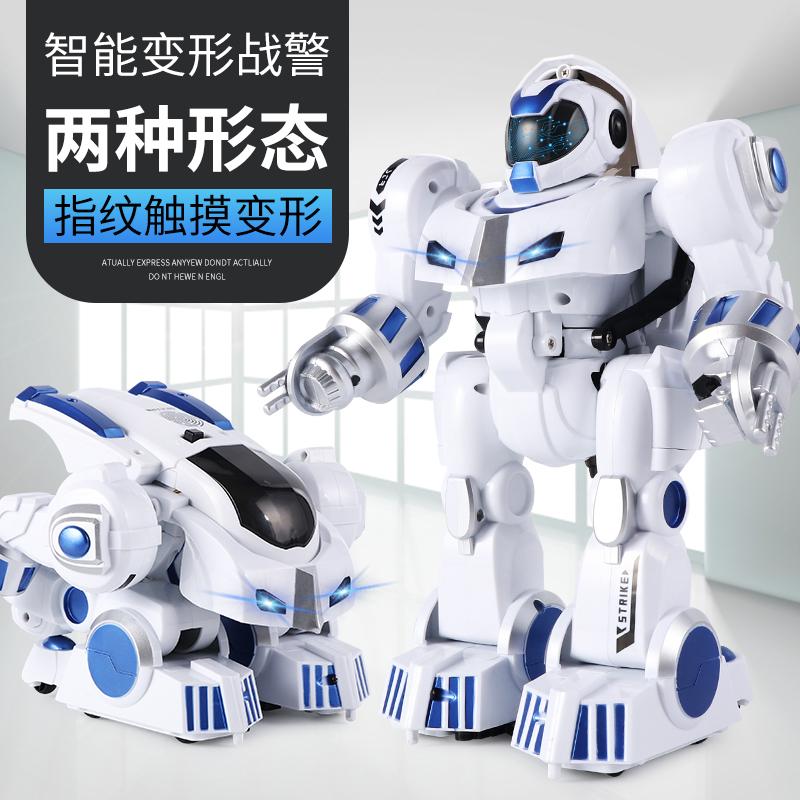 Роботы электронные Артикул 580749462835