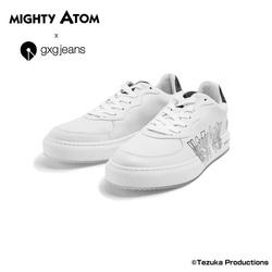 gxgjeans男装商场同款夏男休闲鞋板鞋JY150430C