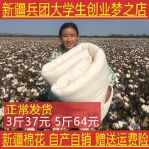 纯棉花被子冬被垫被全棉单双人棉絮床垫手工棉被加厚保暖被芯褥子