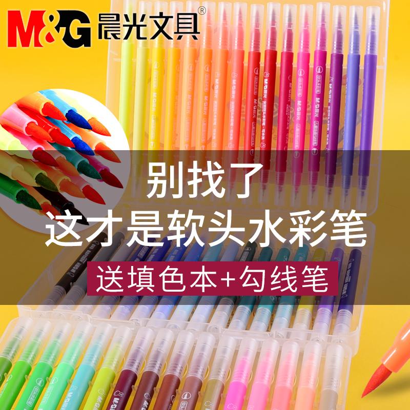 Фломастеры / Цветные ручки Артикул 567701603212