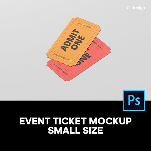 Event ticket ticket ticket ticket ticket multi angle prototype display material intelligent map