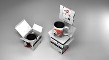 正版现货 激战2实体版周边 激战2主题元素马克杯 含安装盘