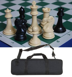 日本は逸品を買って重い豪華型の斯湯頓の国際将棋(駒+珪素のゴムの碁盤+棋の包み)をプラスしてくわえます。