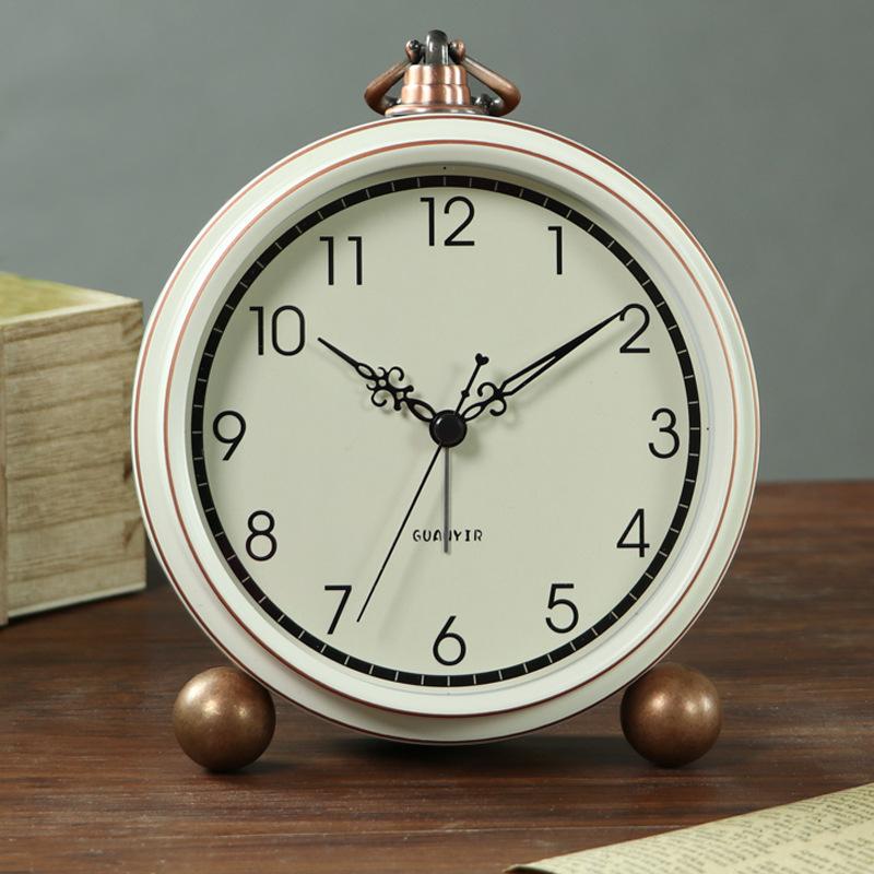Настольные часы Артикул 583762372224