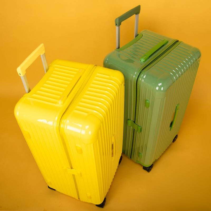 超大容量32寸拉杆箱万向轮36寸超轻拉链旅行箱28女密码行李箱34寸图片