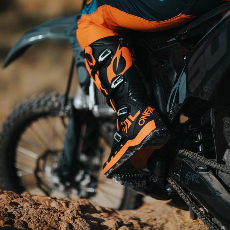 Обувь для мотоциклистов Артикул 600192977515