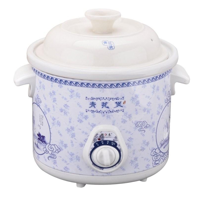 内胆自动煮面锅煮粥盖子迷你电器煲汤锅多功能容量厨房电器煮粥锅
